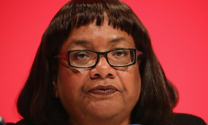 Diane Abbott's interview was the most excruciating I've ever
