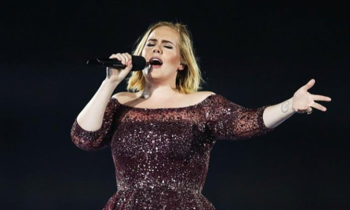 'Adele could become Britain's richest musician of all time', says Sunday Times Rich List