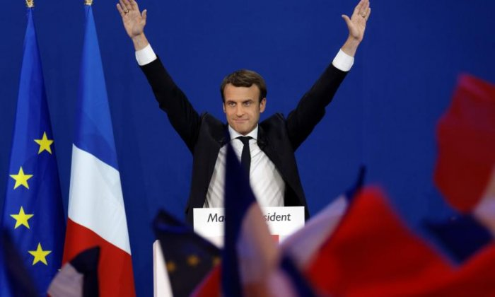 'Election shows how divided France has become', says freelance journalist