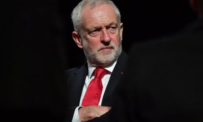 'If Labour does better in the election than Ed Miliband did, Jeremy Corbyn will have the right to stay', says Novara Media