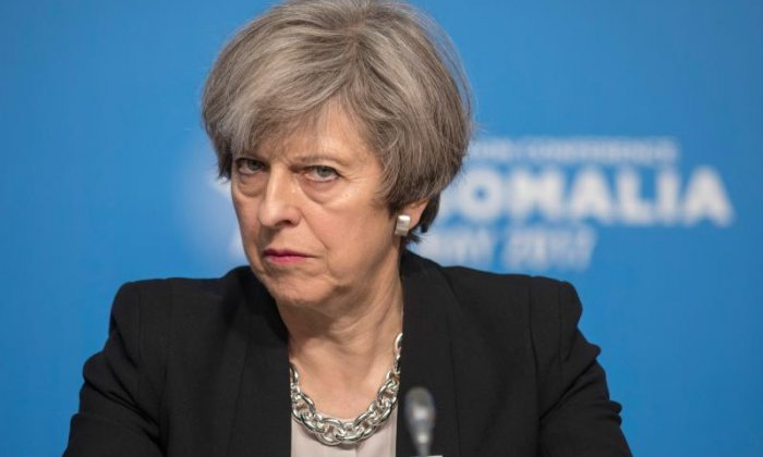 Would you resign as Tory leader if you lost the 'unloseable' election?