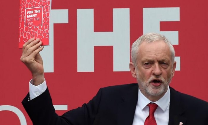 Election 2017: Jeremy Corbyn's 'costed manifesto' claim examined