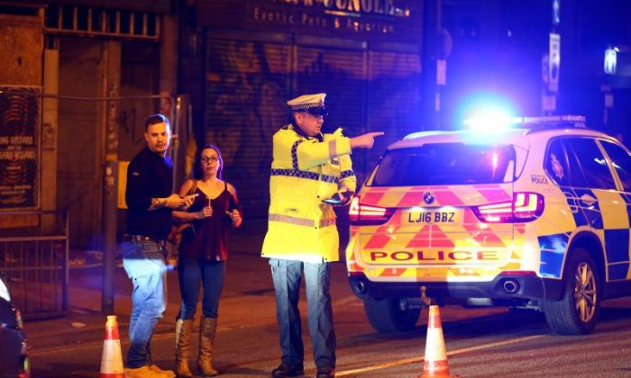 Manchester Attack: Man arrested as police carry out new raids across the city and Merseyside
