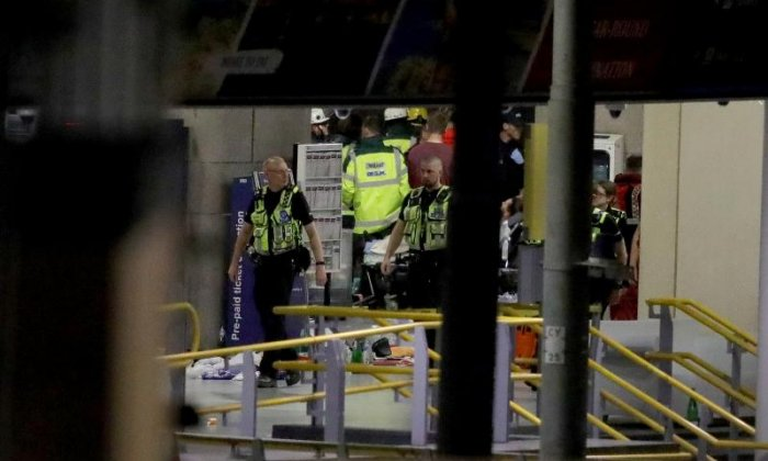 23-year-old man arrested in connection with Manchester bombing - reports