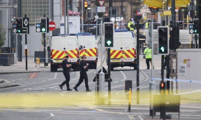 Manchester Arena: 'Terrorists will only succeed in uniting the country against them', says former counter-terrorism strategist