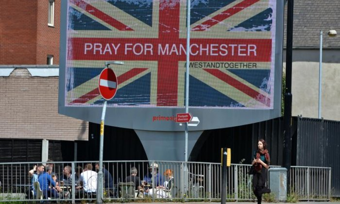 New York Times Publishes Photos Of Manchester Bomb Parts Amid UK Frustration