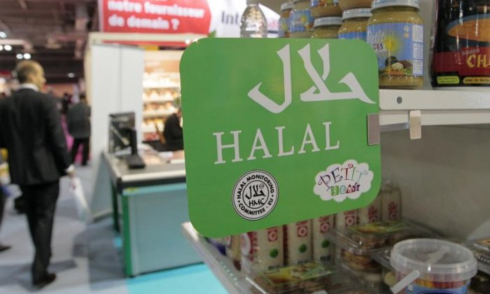 Intelligence services to keep close watch on shops selling halal products in Germany
