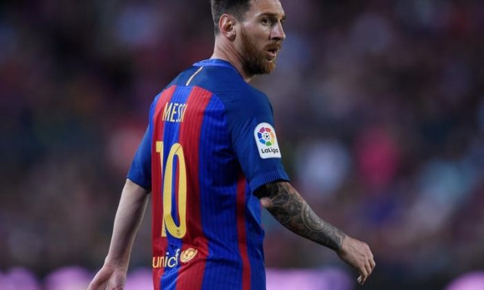 Messi loses appeal, gets 21-month jail term