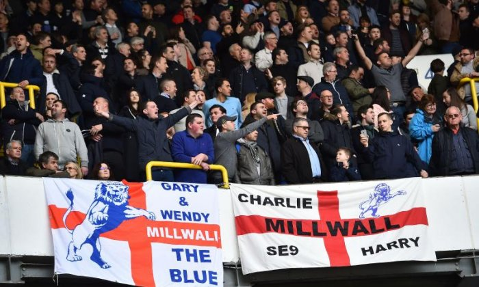 Millwall Fans Were Furious At Plans To Sell The Land Around Their Stadium