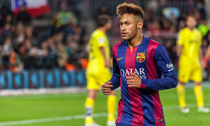 Neymar Trial: Barcelona star ordered to court over £22m transfer fee