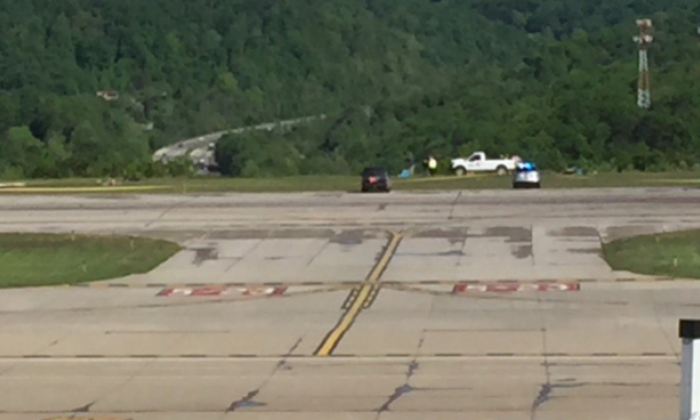 Two dead after UPS plane crashes at Yeager Airport, West Virginia
