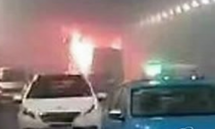 11 children - several from South Korea - perish in east China bus crash