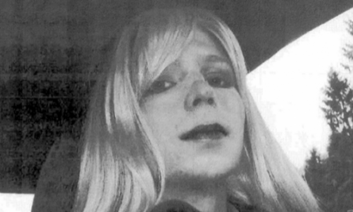 Chelsea Manning 'looking forward to so much' after release