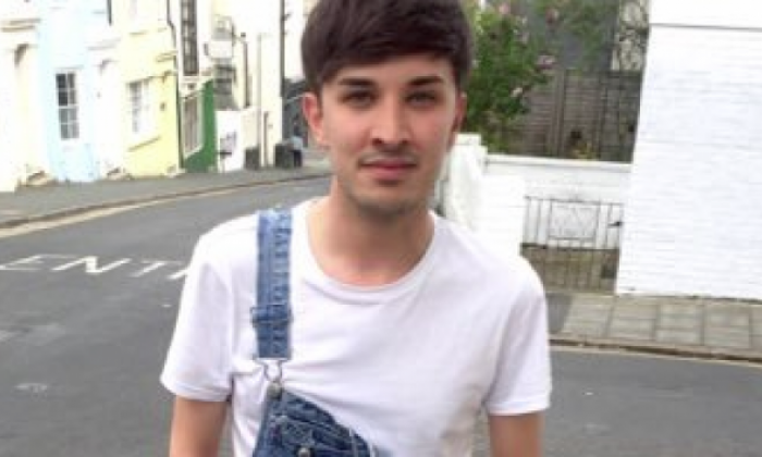 Martyn Hett confirmed to have died in Manchester Arena Bombing