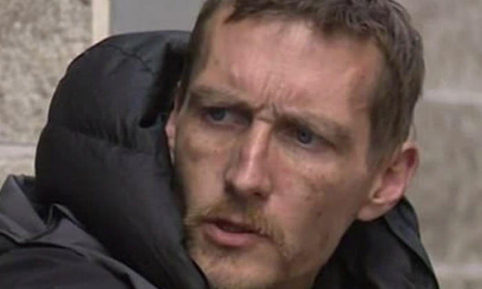 Homeless hero gets new apartment after Manchester Arena efforts