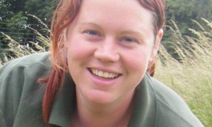 Zookeeper Rosa King called 'shining light' of Hamerton Zoo Park after she dies in a 'freak accident'