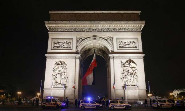 French minister: Attack threat still very high