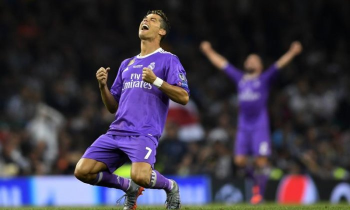 Cristiano Ronaldo Accused Of Being A Serious Tax Cheat