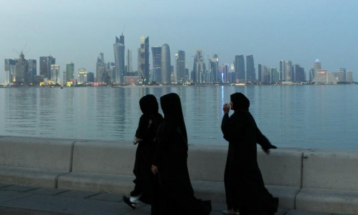 Five Middle East countries cut diplomatic ties with Qatar over allegations of destabilising the region