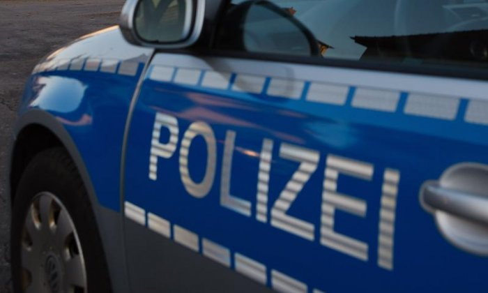 Five-year-old boy stabbed to death at refugee centre in Germany
