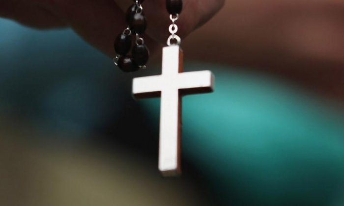 Church of England concealed evidence of child abuse by former bishop, report says