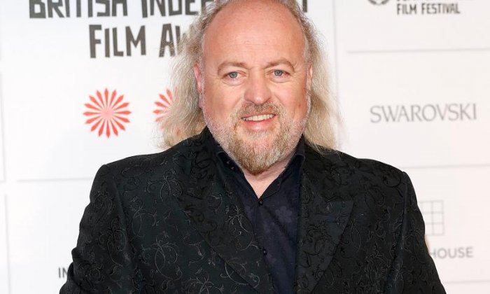 Comedian Bill Bailey on Jeremy Corbyn, Glastonbury and his charity walk for Cancer Research