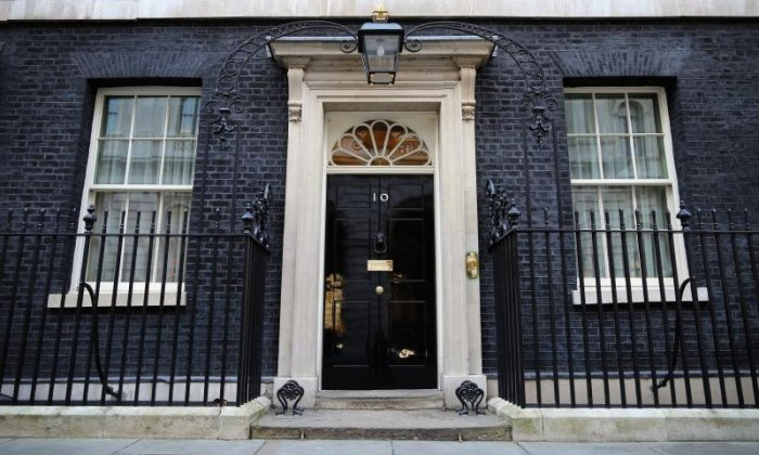 Former Downing Street director of communications reveals more about 'shouting matches' over government way of working