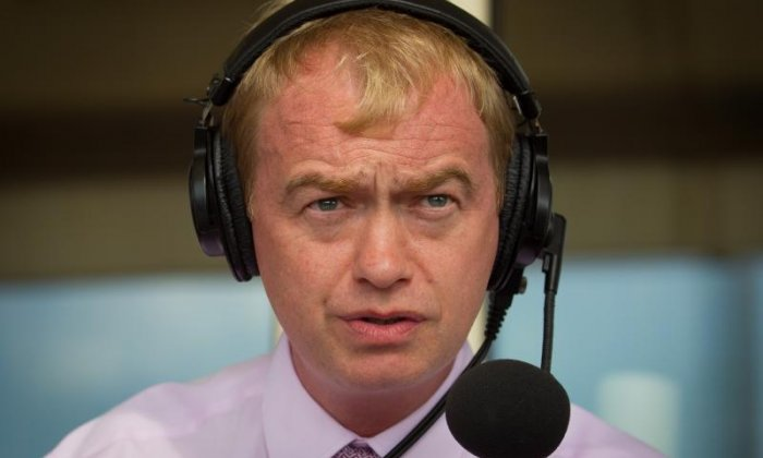 Liberal Democrats to hold leadership election after Tim Farron resigns