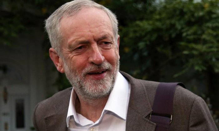 'Jeremy Corbyn is an odious, terrorist, jihadist sympathiser', says UKIP candidate Keith Fraser