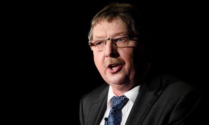 'The Tory-DUP deal is normal politics and good for all in Northern Ireland', says DUP MP Sammy Wilson