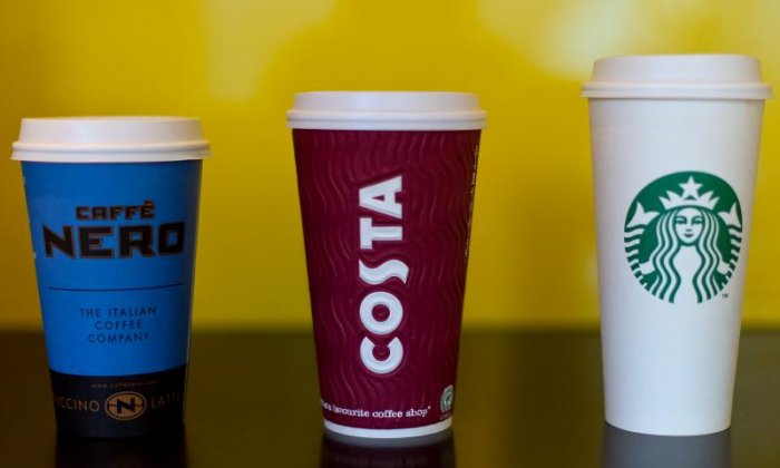 Ice from 'Costa Coffee, Starbucks and Caffè Nero found to contain faecal bacteria'