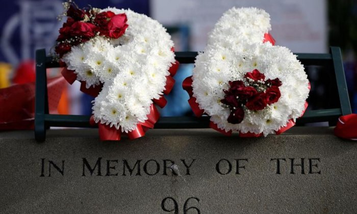 Hillsborough: criminal charges brought against six people