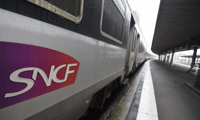 Drunk train driver misses stop in France leaving passengers eight miles away from destination