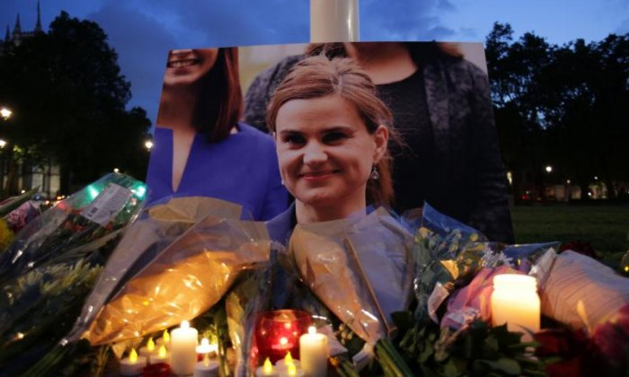 'The Great Get Together will bridge divides in communities and celebrate common ground' says Jo Cox Foundation