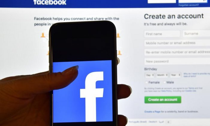 Video of 15-year-old girl being raped uploaded to Facebook