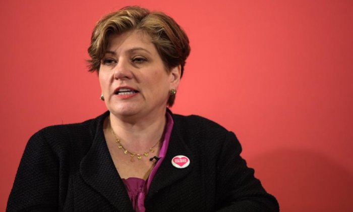 SunTalks: Emily Thornberry defends spending review on defence