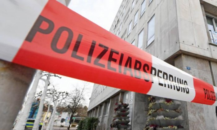 Father stabs three of his children in Germany, leaving two dead