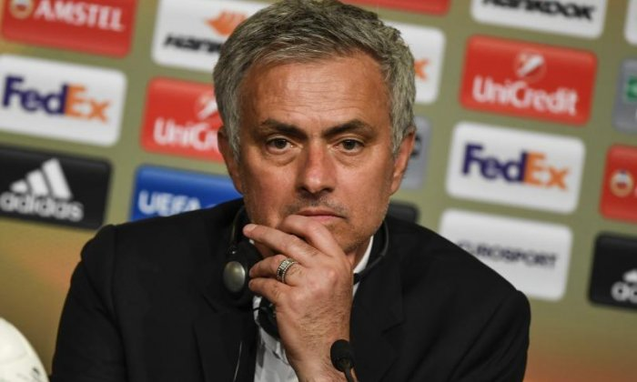 Jose Mourinho accused of tax fraud in Spain while at Real Madrid