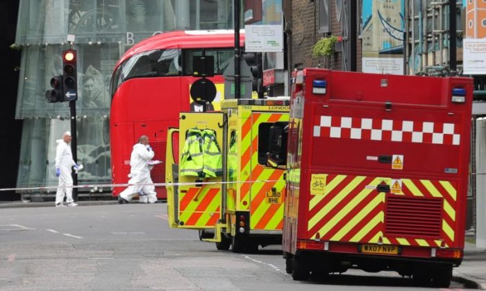 12 arrested after deadly London terror attack; ISIS claims responsibility