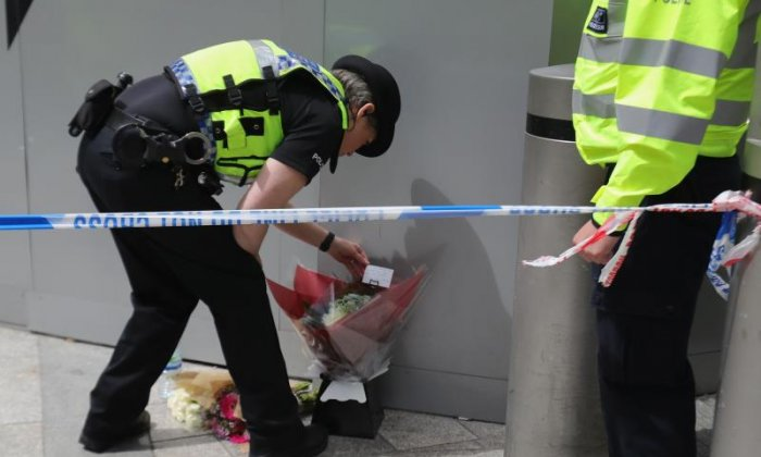 London Bridge was the scene of a shocking attack on Saturday