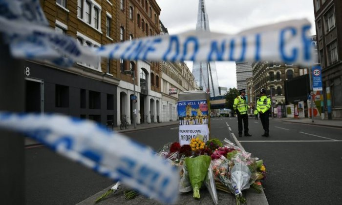 TFL apologise for putting parking tickets on vehicles in the London Bridge attack area