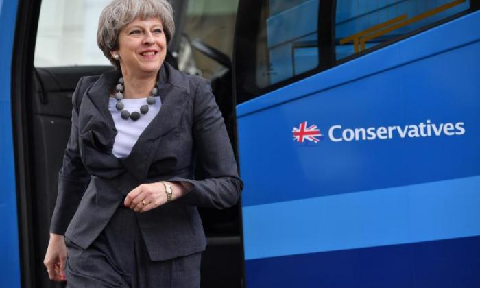 Minority Governments - why history doesn't reflect well on Theresa May's chances