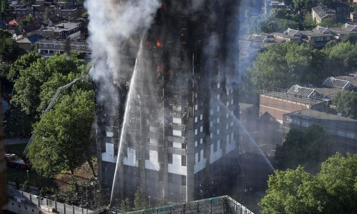 'Not knowing the full Grenfell Tower death toll is adding to grief, stress and strain of victims', says George Galloway