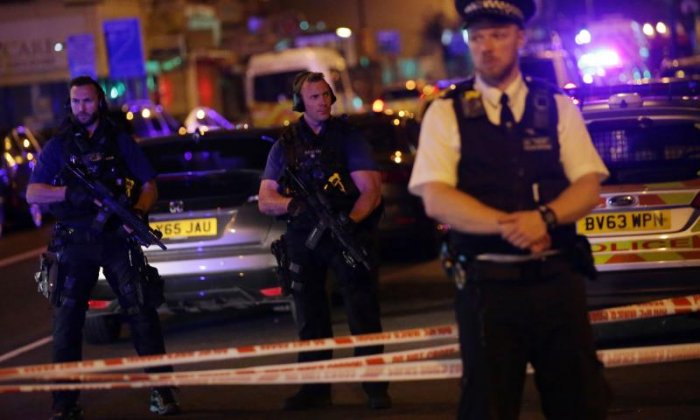 Finsbury Park: 'We've got to be vigilant against all extremism', says Nazir Afzal