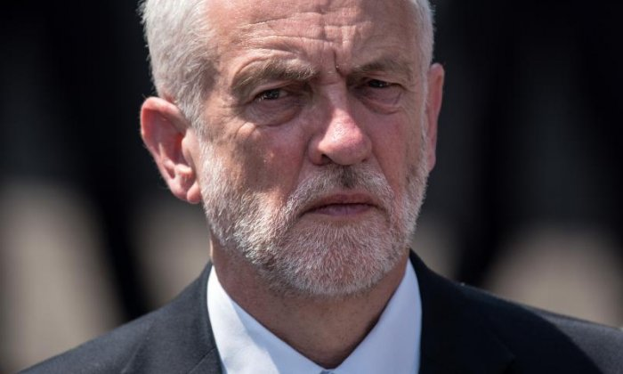 'Jeremy Corbyn would be dangerous in Downing Street but Theresa May is smart, strong politician', says former Labour MP