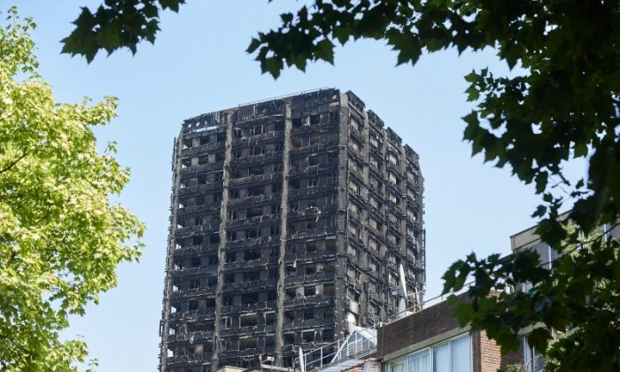 Grenfell Tower: holidays and trips organised for victims and emergency service workers