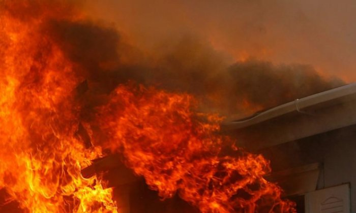 Fire severely damages gay nightclub in Texas