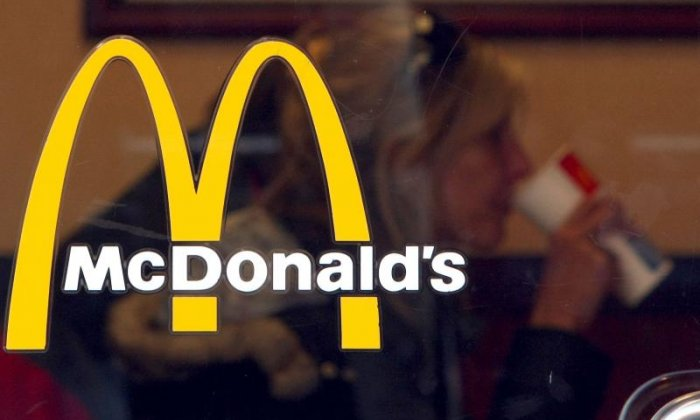 McDonald's in Germany evacuated after 'explosive device' was found by customers