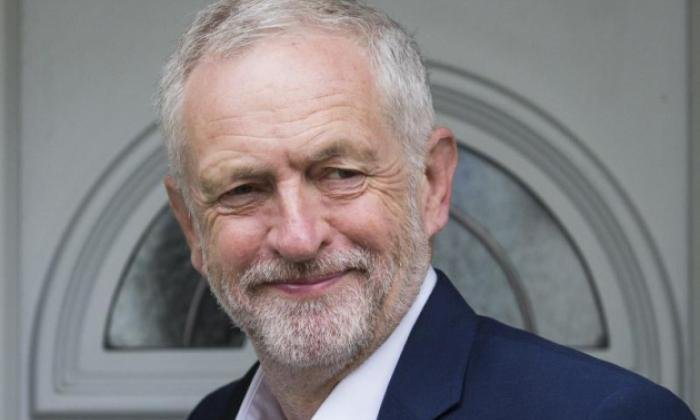 Corbyn has been widely praised for his speech today