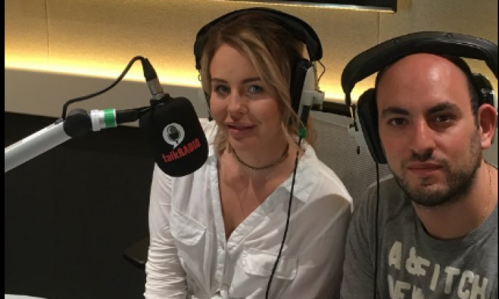 Lydia Bright on her book and her rise to fame on The Only Way Is Essex